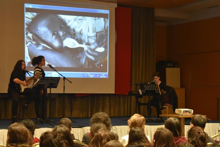 Heal-the-world-song-by-Kabatas-High-School-students-for-all-children--people-worldwide
